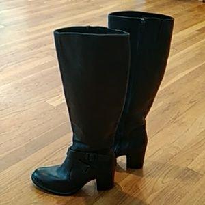 Aldo Women's black boots size 38 (US size 8)
